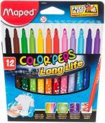 Фломастер MAPED 845020