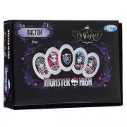 """Набор ластиков """"Monster High"""", 24 шт"""