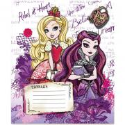 Monster High Тетрадь школьная Mattel Ever After High А5 12 листов...