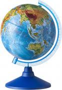 Globen Глобус Земли физический диаметр 210 мм Ke012100176
