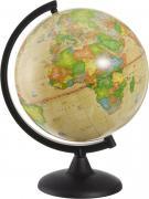 Глобусный мир Глобус с политической картой мира Ретро-Александр...