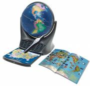 Игрушка Oregon Scientific SmartGlobe V3 d=25 SG18