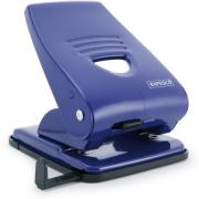 Дыроколы Дырокол Rapesco PF800AL1 макс.:40лист. металл/пластик синий