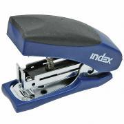 """Степлер """"Index"""", для скоб №10, цвет в ассортименте"""