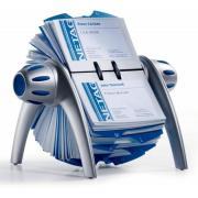 Визитницы Визитница настольная Durable Visifix 2441-01 57x90mm (96...
