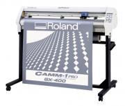 Режущий плоттер Roland GX-400