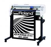 Режущий плоттер Roland GX-300