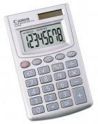 Калькулятор Canon LS-270H 8-разрядный Серебристый
