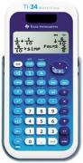 Калькулятор научный TI-34 MultiView