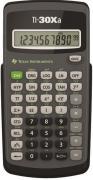 Калькулятор научный TI-30XA