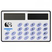 """Калькулятор """"Assistant AC-1106"""", 8-разрядный"""