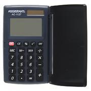 """Калькулятор """"Assistant AC-1127"""", 8-разрядный"""
