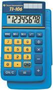 Калькулятор детский Texas Instruments TI-106