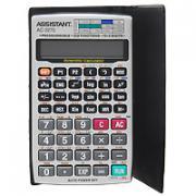 """Калькулятор инженерный """"Assistant AC-3270"""", 232 функции"""