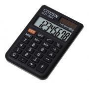 Калькулятор Citizen SLD-100N Black - двойное питание
