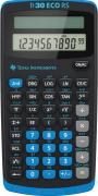 Калькулятор научный TI-30 eco RS