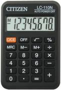 Калькулятор Citizen LC-110N