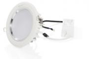 Светильник светодиодный встраиваемый Verbatim LED Downlight 183mm