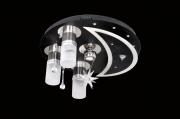 Люстра Omnilux со светодиодами OML-17007-04