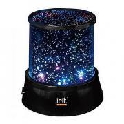 Светильник IRIT IRM-400 Проектор звездного неба