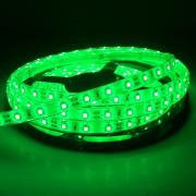 Светодиодная лента Neon-Night SMD 3528 60led/m 12V 24W 5m IP65 Green...
