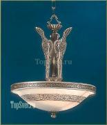 Люстра GR/7071/40P medal Vidrios Granada