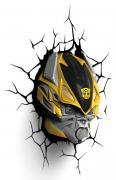 Transformers Пробивной 3D светильник Бамблби