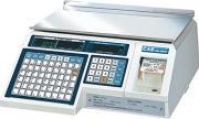 Весы торговые CAS LP-30 (v1.6)