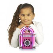 Музыкальный автомат Ricatech RR340 K3 Pink