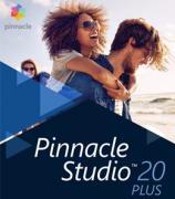Право на использование (электронный ключ) Pinnacle Studio 20 Plus
