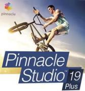 Право на использование (электронный ключ) Pinnacle Studio 19 Plus