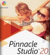Право на использование (электронный ключ) Pinnacle Studio 20 Standard