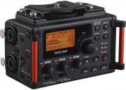Tascam DR-60DMK2 стерео рекордер для камеры