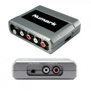 Звуковая карта Numark Stereo iO