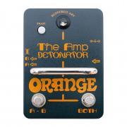 ORANGE The Amp Detonator Buffered ABY Switcher Активный...