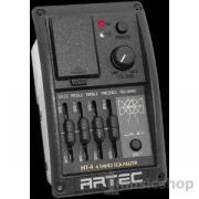 Artec HT-4 Звукосниматели и темброблоки для акустич. инструментов