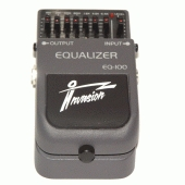 Invasion EQ100