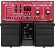 BOSS RC-30 гитарный процессор