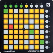 MIDI контроллер Novation Launchpad Mini MK2
