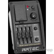 Artec HT-N Звукосниматели и темброблоки для акустич. инструментов