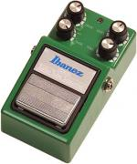 Педаль / процессор для электрогитары Ibanez TS9DX TURBO TUBESCREAMER