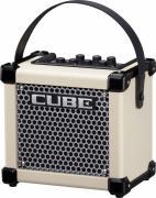 Комбо-усилитель Roland Micro Cube-GXW White