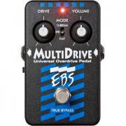 Педаль эффектов EBS для бас гитары (EBS-MD)