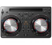 MIDI-контроллер Pioneer DDJ-WEGO3-K Black