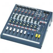 Микшерный пульт Soundcraft EPM6 аналоговый