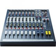 Аналоговый микшерный пульт Soundcraft EPM8