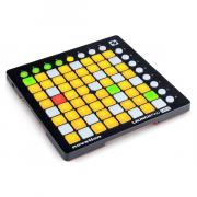 DJ контроллер Novation Launchpad Mini MK2