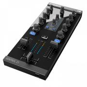 MIDI-контроллер Native Instruments Traktor Kontrol Z1