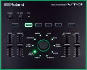 Roland VT-3 вокальный процессор