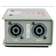Radial распределитель сигнала для наушников (H-Amp)